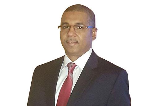 Abubakar Bello, CPA