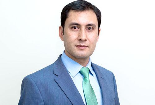 Naeem Hasanyar, CPA, ACCA