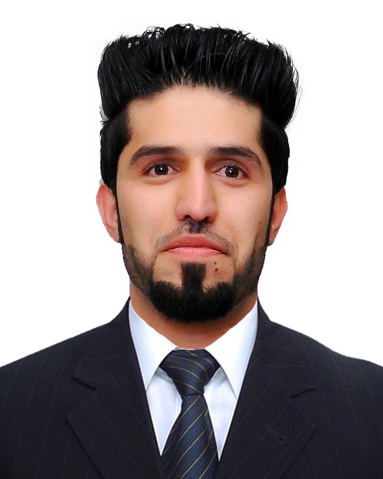 Mohammad Nasim Mustafa