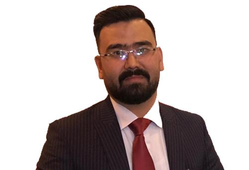 Karrar Ali, ACCA