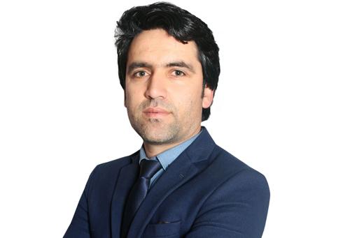 Laiq Zar Shinwari, ACCA