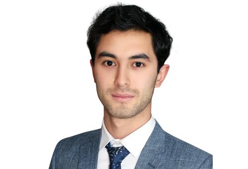Mohammad Ozair Hassanyar