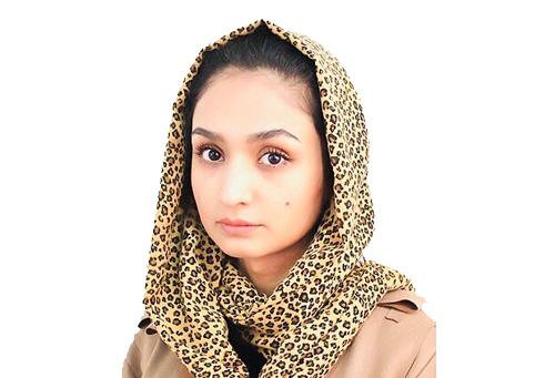 Roheena Wardak