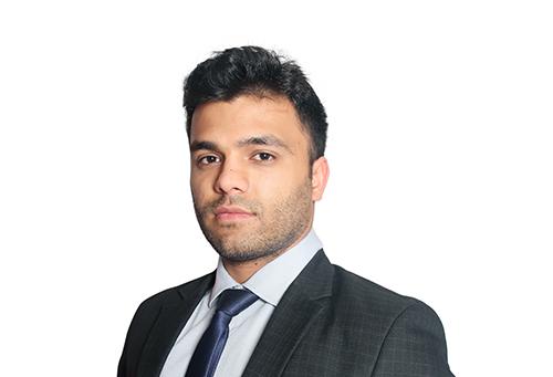 Sulaiman Amini, ACCA