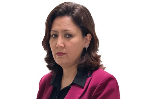 Zahra Qasimi
